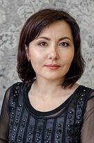 Ахметзянова Лариса Петровна