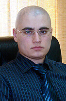 Мачарашвили Ираклий Гивич