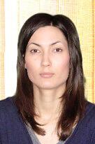 Хаджибаева Зульфия Реимбергеновна