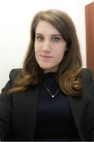 Филатова Екатерина Сергеевна