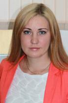 Балабанова Ольга Евгеньевна