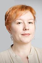 Сабрекова Олеся Владимировна